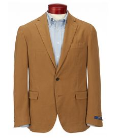 Shop for Polo Ralph Lauren Collins Stretch Chino Sportcoat at Dillards.com. Visit Dillards.com to find clothing, accessories, shoes, cosmetics & more. The Style of Your Life.