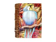 Agenda hecho a mano, diseño fauna Fauna, Painting, Art, Day Planners, Hand Made, Art Background, Painting Art, Kunst, Paintings