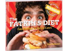 The Fatkin's Diet By Rhys Mathewson