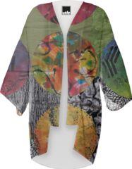 A Kimono for Cindy