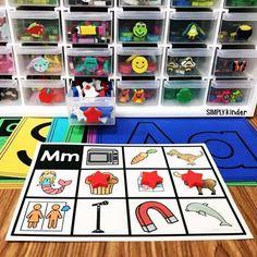 Mini Eraser Storage