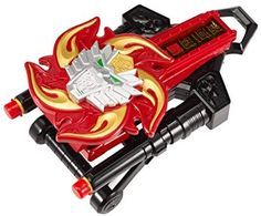 Online shopping from a great selection at Toys & Games Store. Power Rangers Sword, Power Rangers Toys, Power Rangers Ninja Steel, Baby Girl Toys, Toys For Girls, Minecraft Diamond Sword, Cool Nerf Guns, Ryan Toys, Power Ranger Birthday