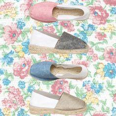 CABAÑA espadrilles made in Spain by espadrillesetc.com