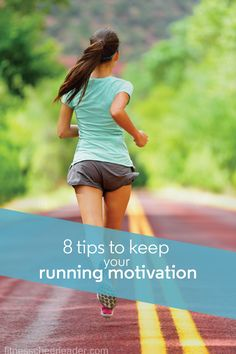 As the weather gets hotter, it can be tough to stay motivated to brave the high temperatures on your daily run. With these 8 simple tips, you'll be motivated to get moving and keep your running motivation all summer long. Don't forget to bring along the Moto 360 Sport. It's got GPS tracking and all-day battery to keep up with every stride!