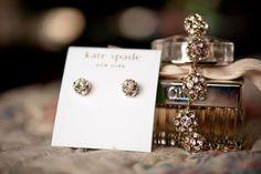 Kate Spade jewelry.