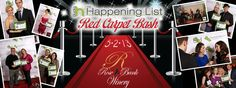 The Bucks County Happening List Bash on 5/2 at Rose Bank Winery in Newtown