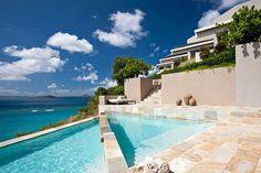 Le 5 #case #vacanza più belle al mondo