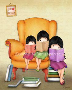 ●•‿✿⁀I ❤️ Books‿✿⁀•●