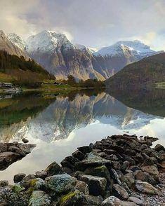 Eikesdal Norway.