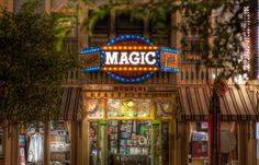 The Magic Shop  Daily Photo Tour - The Magic Shop    I remember the first time I saw a magic trick. I was completely amazed, and like any other curious child, I wanted to know how it worked. It wasn't very long after that, that I received my first box of magic tricks. For me, there is just something about seeing...    Read more here at Tours Departing Daily