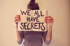 secrets secrets