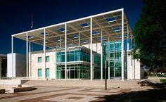 Media for Guanajuato State Library | OpenBuildings
