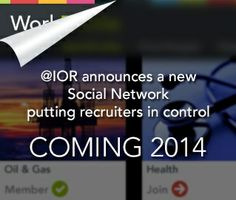 BREAKING: The Holmkvist confirms it will be launching a new Social Network in 2014 putting recruiters in control. New Social Network, Project Management, Business Planning, Fundraising, Finance, Health, Health Care, Shop Plans, Economics