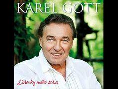 Karel Gott, Nightingale, Most Favorite, Singer, Album, Film, Youtube, Stars, People