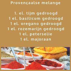 Hoe maak je gekruide aardappelen nou eigenlijk spannend? Wij leggen je het uit en geven je 4 recepten voor specerijenmixen om mee te beginnen!