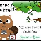 I am so excited to share my Scaredy Squirrel unit with you.  A few months ago, I had never read a Scaredy Squirrel books. One of my students checke...