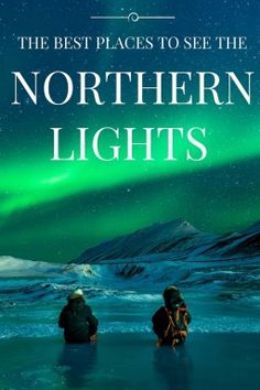 Best Places to See the Northern Lights - Mapping Megan   Moving further north from Hawaii, let's go see a spectacular light show. Email me at Deb@VacationsByDeb.com or call me at 877-331-5078 to book your trip.