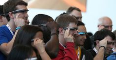 Google Glass has huge potential to innovate many industries, but many believe it could truly flourish as a learning tool in the classroom.