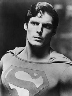 Photographic Print: Christopher Reeve, Superman, the Movie, 1978 : Superman Movies, My Superman, Dc Movies, Superman Artwork, Superman Wallpaper, Action Comics 1, A Comics, Marvel Vs, Marvel Heroes