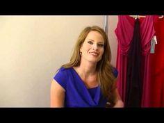 Monika Schnarre Shares Runway Beauty Tips