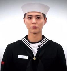 Bo Gum, Baseball Hats, Park, Fashion, Moda, Baseball Caps, Fashion Styles, Caps Hats, Parks