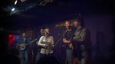 Literally the only damn picture on pinterest of the Steeldrivers.