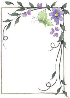 уголок цветы и бабочки
