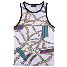 Promotion New Tanks Men Mesh Singlet All Over Paint Retro Tank Top Sleeveless Vests Boy Fit Summer M XXL-in Tank Tops from Men's Clothing & Accessories on Aliexpress.com | Alibaba Group