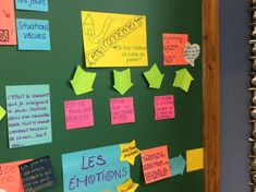 image3 Teaching French, Teaching English, Communication Avec Les Parents, School Information, Core French, French Immersion, Learn French, Anchor Charts, New Job