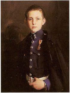 Juan de Borbón y Battemberg, Infante de España