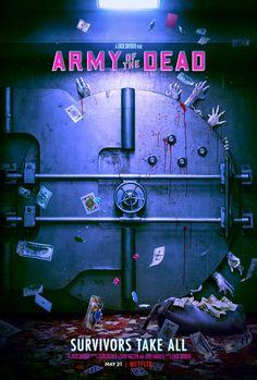 Netflix Anime, Netflix Movies, Netflix Trailers, Movie Trailers, New Movies To Watch, Good Movies, Zombie Movies, Horror Movies, Zombies