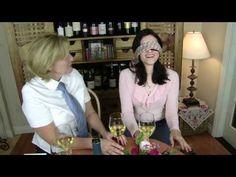 Vinturi White Wine Aerator - YouTube