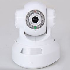 RP203 Plug and Play 1.0 Million Pixels IP Wireless Wired Camera with 10 IR  LED Lights  jewelry 22151f41b0