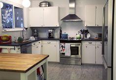 Maria's Smart $6100 Kitchen Facelift — Kitchen Renovation Story