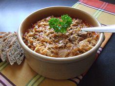 Chili, Pork, Food And Drink, Eat, Recipes, Hungarian Recipes, Kale Stir Fry, Chili Powder, Rezepte