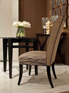 Superb Hillsdale Side Chair   DesignMaster Furniture