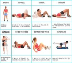 Easy Workout Plan