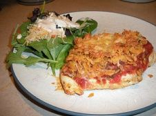 Low Carb Recipes - Low Carb Mexican Chicken - switch up my enchilada recipe perhaps