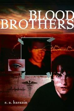 Blood Brothers by S.A. Harazin. my heart is broken after finishing this book. it should be a must read for everyone.