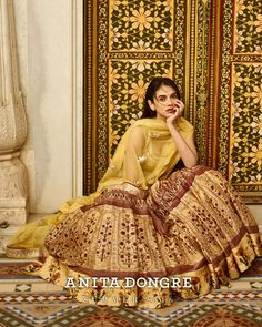 Aditi Rao Hydari Love Notes By Anita Dongre #LoveNotes #AnitaDongre #Summer16 #Summer #Bride