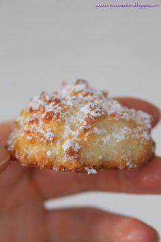Różowa Patera: Kokosanki French Toast, Sweet Tooth, Gluten Free, Tasty, Sweets, Cookies, Baking, Breakfast, Cake