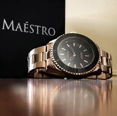 0fdc1524f7d The Ultimate List of Gentleman Watch Brands