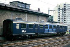 Plan E 1e klasse Enschede 1985