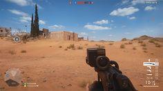 Ce trebuie să știi despre Battlefield 1 Open Beta - Battlefield 1, ea games