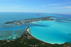 Spanish Wells,Bahamas