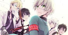 #wallpaper #aoharuxkikanjuu #aoharu #x #kikanjuu #Perfect #manga #anime #background #anime #manga