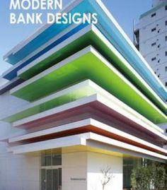 Modern Bank Designs PDF