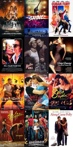 Salsa dancing has been portrayed in many movies over the years with varying degrees of accuracy! Here are our top picks for the best salsa dancing movies! Jazz Dance Costumes, Belly Dance Costumes, Latin Dance, Dance Art, Danse Salsa, Musica Salsa, Salsa Bachata, Good Movies To Watch, Best Dance Movies