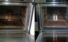 Oven Cleaning, Good Housekeeping, Toaster, Good Advice, Kitchen Appliances, Homemade, Clean Oven, Russian Recipes, Board
