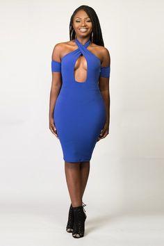 Big Cartel Boutique Club Dresses